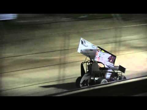 Giovanni Scelzi 4-30-16 Super 600 Main Event Delta Speedway