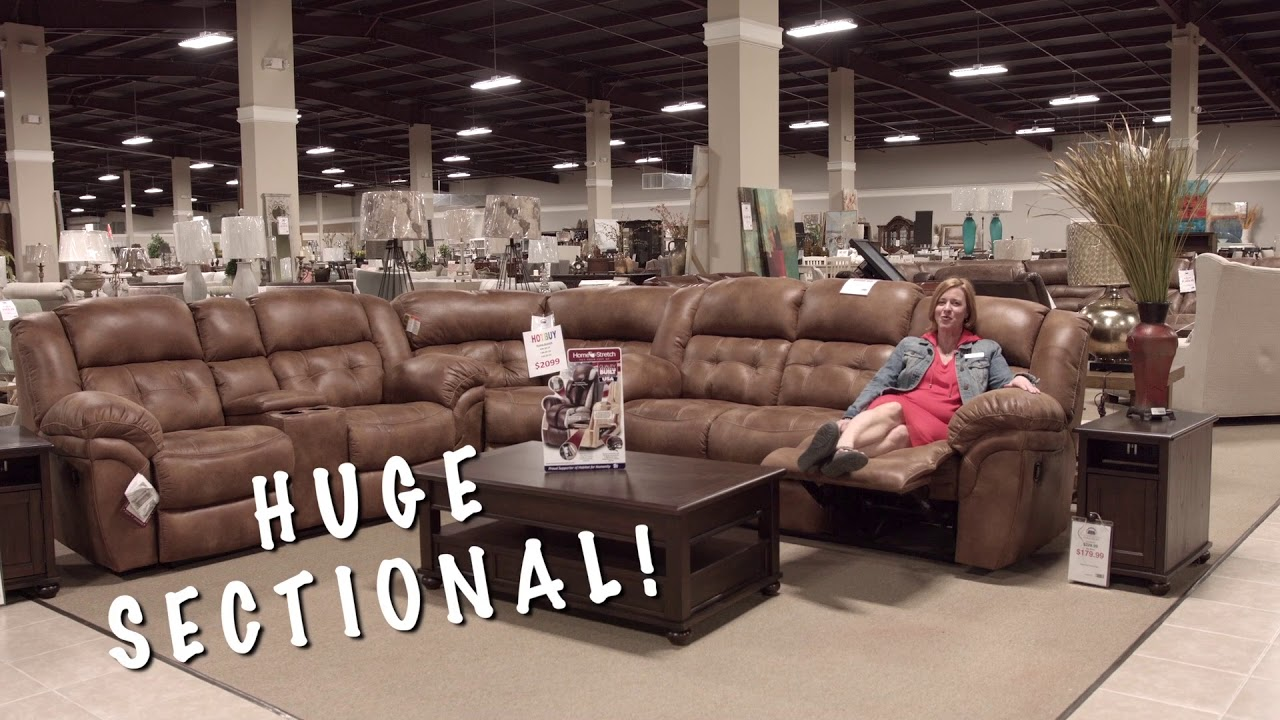 Beau Factory Direct Furniture, Cleveland, MS   April 2018