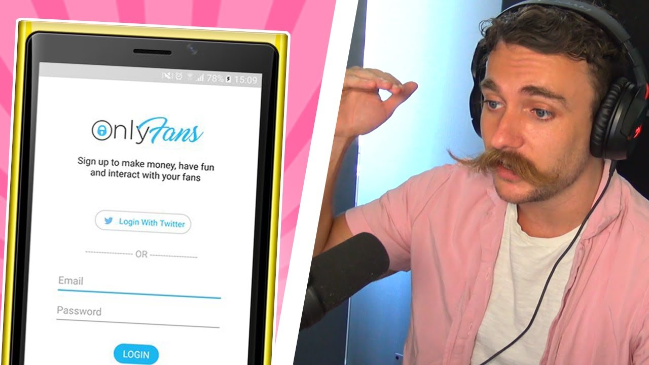 Would you be okay with your partner joining OnlyFans?