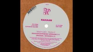 Saucy Lady - Touch It (Rahaan Extended Version)