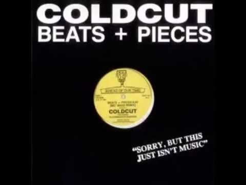 Coldcut Beats And Pieces