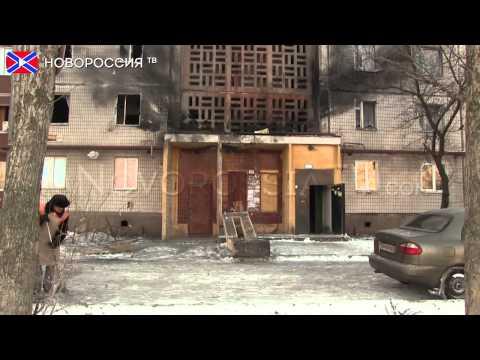 Новости на 'Новороссия ТВ' 2 февраля 2015 года