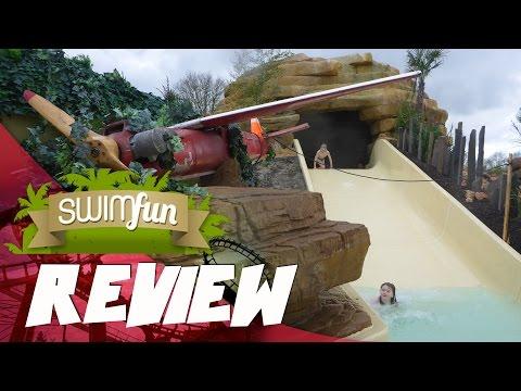 Review Zwembad: Swimfun Joure Friesland, Nederland