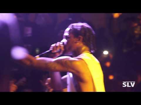 ROLLING LOUD FESTIVAL 2015 Travi$ Scott Performance Live Miami FL