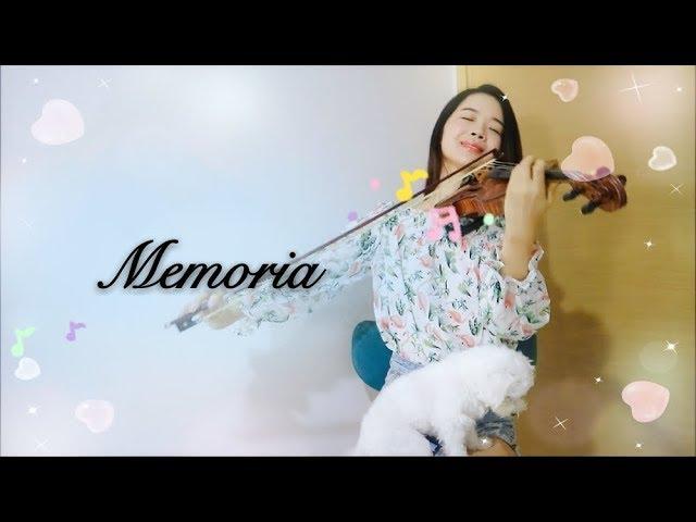 GFRIEND (여자친구) - Memoria ☆Violin☆