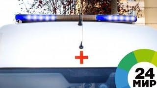 Жертвами пожара под Тамбовом стали шесть человек - МИР 24