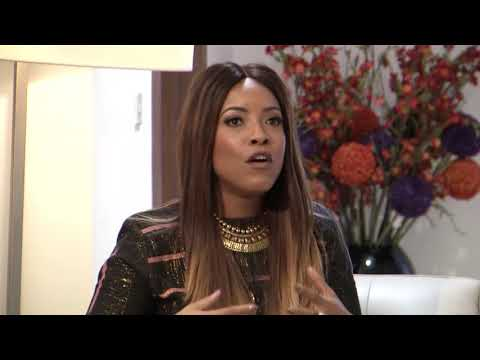 KEEPING IT REAL with JOSELYN DUMAS - || Social Media & Marriage || - PART 1