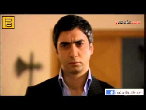 Polat Alemdar Celal Karacadağ'ı öldürdü