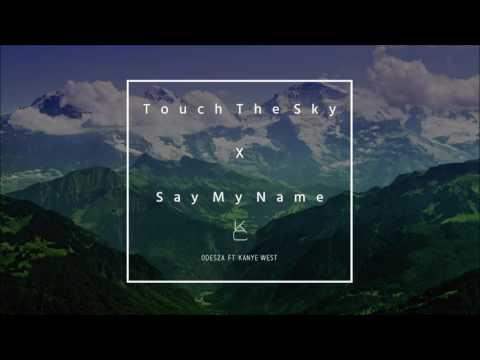 ODESZA - Say My Name (Luke Shay Remix) ft. Kanye West