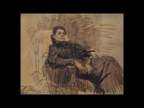 Ilya Repin  伊利亞.列賓  (1844 - 1930)  Realism  Russian