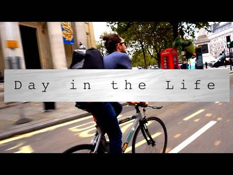 The London Cycle Courier