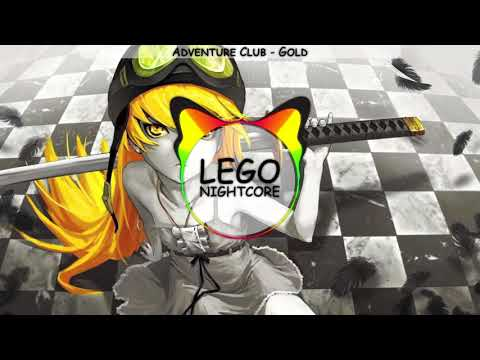 Nightcore - Gold