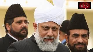 Karoon Kaya Bayaan Main کروں کیا بیاں میں ثنائے خلافت   (Dr. Waseem Ahmad Tahir,Voice Umar Sharif)