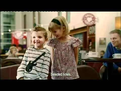 Premier Inn advert- Lenny Henry
