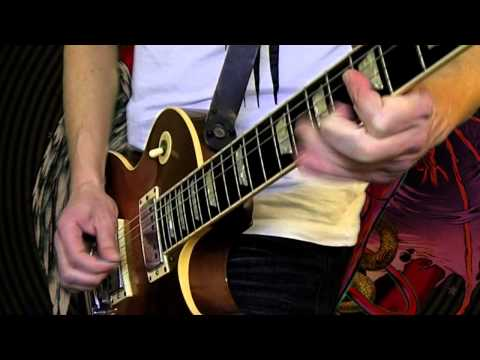 Slash – Anastasia – full guitar cover