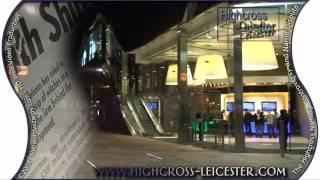 HD Highcross Quarter Illuminations - Part 3