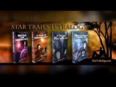 Star Trails Saga