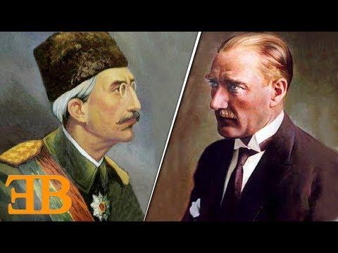 Sultan Vahdettin'in Hayatı ve Yaveri Mustafa Kemal Paşa - Bölüm 1/2
