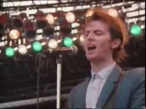 Models - Hold On (1987)