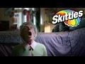 Skittles Super Bowl Commercial 2017 Romance