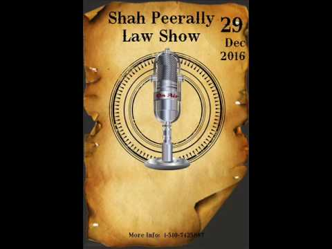 Immigration Law Show Updates December 29 2016