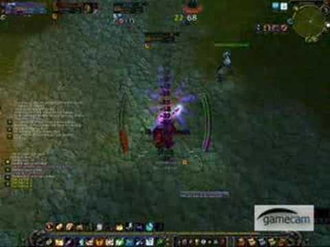 warlock or priest lvl 19 twink