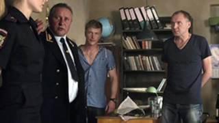 Московская борзая 8 серия смотреть онлайн анонс  19 октября 2016 на канале Россия 1