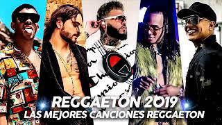 Reggaeton Mix 2019 - Luis Fonsi, Maluma, Ozuna, Yandel, Shakira - Mix Canciones Reggaeton 2019