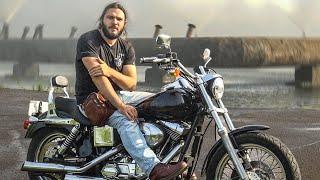 Мой Harley-Davidson Dyna. Почему купил, почему продал?
