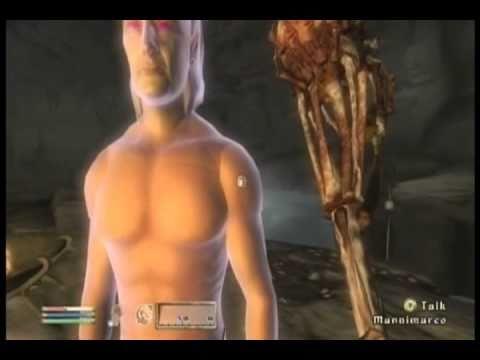 Let's Play Oblivion, Mages' Guild | Pt. 35 - Mannimarco's Defeat