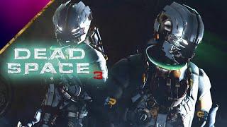 Dead Space 3 - CO-OP Episodi 9 - Todella iso kaveri (PC)