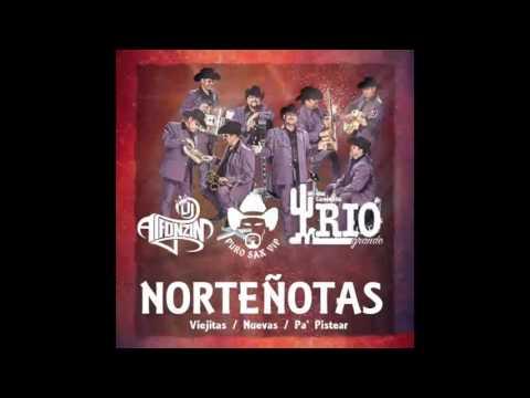 Conjunto Río Grande Mix 2017 (Viejitas) ► DjAlfonzin