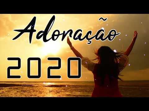Louvores e Adoração 2020 - As Melhores Músicas Gospel Mais Tocadas de 2020 - Gospel melhores 2020
