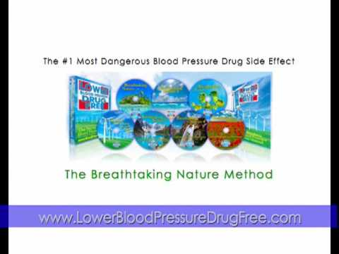 The #1 Most Dangerous Blood Pressure Drug Side Effect from YouTube · Duration:  9 minutes 48 seconds