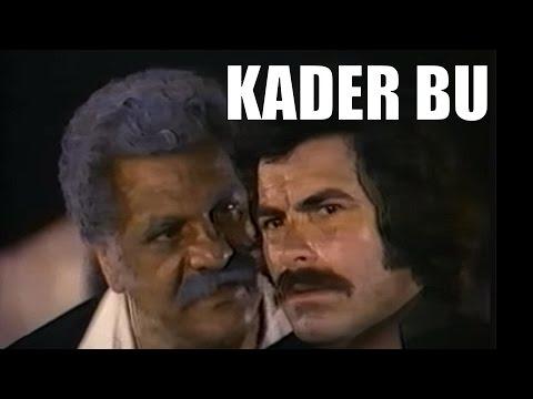 Kader Bu (Avare) - Eski Türk Filmi Tek Parça (Restorasyonlu)