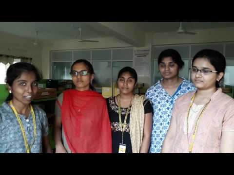 Skyfilab online course-SOLAR AND SMART ENERGY SYSTEM-Namratha