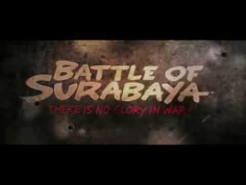 BATTLE OF SURABAYA THE ADVENTURE OF MUSA FILM ANIMASI KEMERDEKAAN OFFICIAL TRAILER   YouTube
