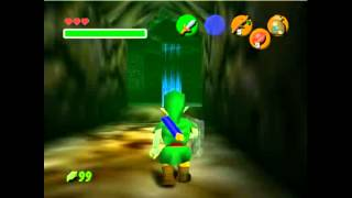Skip 99% of Ocarina of Time