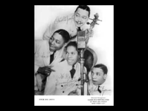 The Ink Spots & Ella Fitzgerald - Into Each Life Some Rain Must Fall