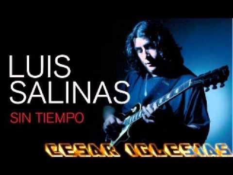Sin tiempo 1 - Luis Salinas