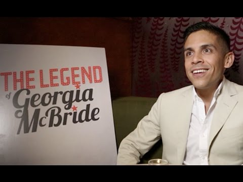THE LEGEND OF GEORGIA McBRIDE: Meet the Company