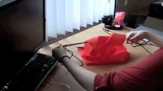 Diy: How To Make A Laptop Hammock, For A Dollar