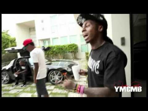 Lil Wayne Talks Syrup, Tattoos, & More in new PSA