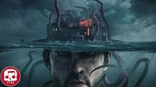 """THE SINKING CITY RAP by JT Music (feat. Andrea Storm Kaden) - """"Dreaming of Me"""""""