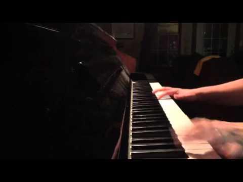 BC Clark Jingle piano cover Oklahoma Tradition!