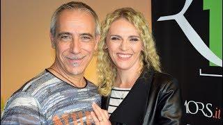 Jalisse: Alessandra Drusian e Fabio Ricci, un duetto che dura una vita - Intervista