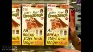 Пакеты Bread Bags для хранения хлебобулочных изделий(АКЦИЯ! http://www.cztk.ru/ru/catalog/2/ БОПП оптом. Скотч - в подарок. Только до 31 августа! Звоните прямо сейчас! 8 (812) 313-16-03..., 2014-07-30T11:18:28.000Z)