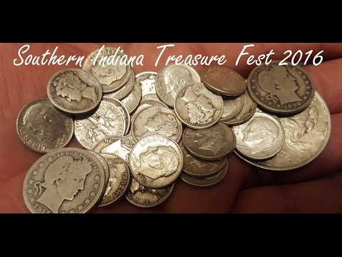 2016 Southern Indiana Treasure Fest