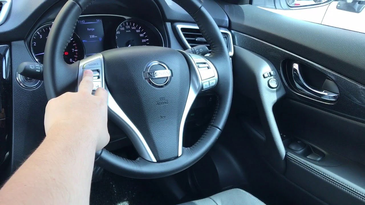 Unlock Nissan Clarion Xtrail 2016 - 17 original SD card by NavigationDisk