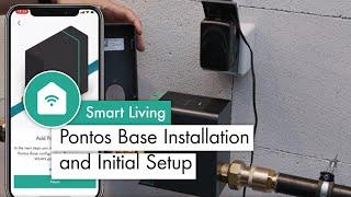 Pontos Base Installation Und Einrichtung